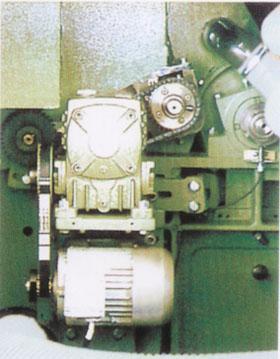 fa231a型梳棉机