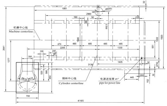 青岛海西纺织机械厂|梳棉机|气压棉箱|和