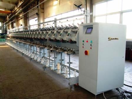 天津宏大纺织机械有限公司